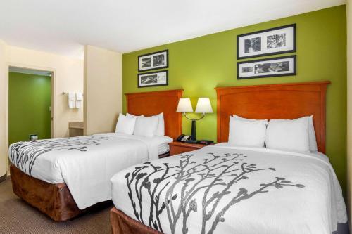 Sleep Inn Macon I-75 - Macon, GA GA 31210