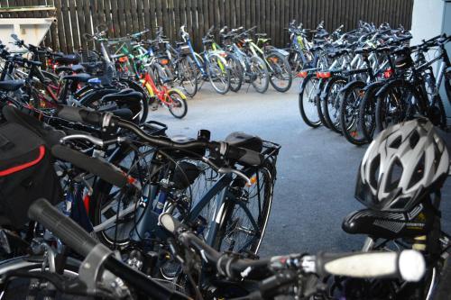 Bregenz Parken Kostenlos