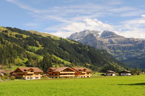 . Ferienlenk Mountain Village