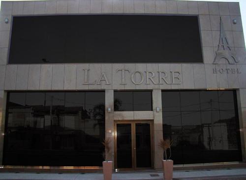 Foto de Hotel La Torre