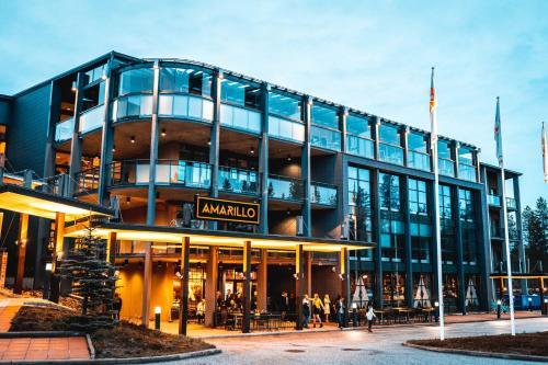 Break Sokos Hotel Vuokatti