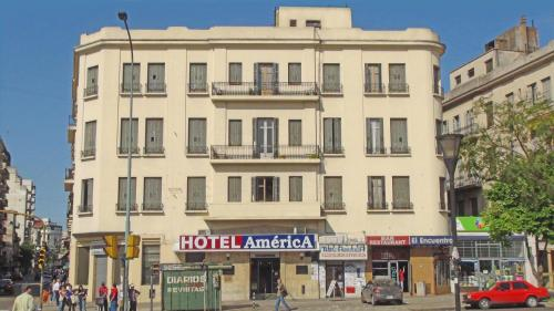 Hotel Hotel America