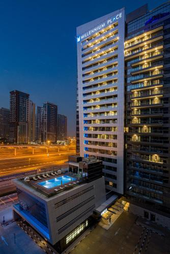 Millennium Place Dubai Marina - image 1