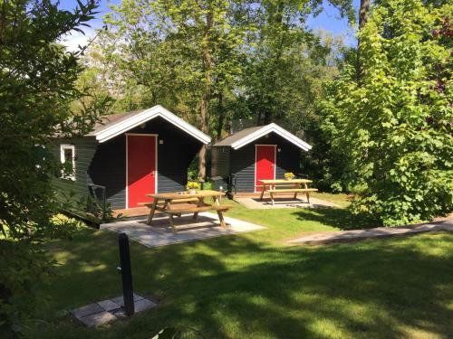 Camping Engelbert (Groningen)