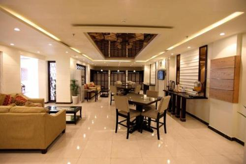 Address Tower Hotel Al Jubail