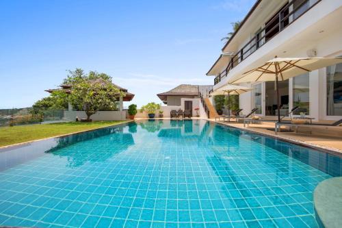 Villa Mullion Cove