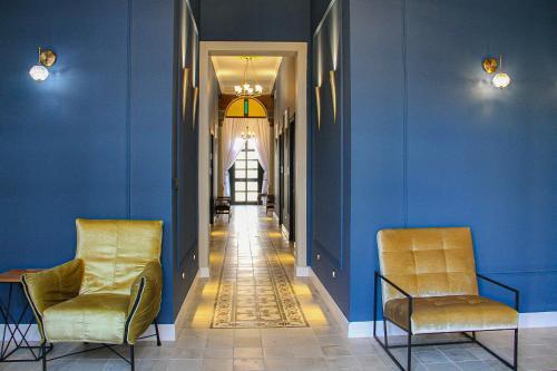 . Jaffo Tel-Aviv King Gallery Boutique Hotel