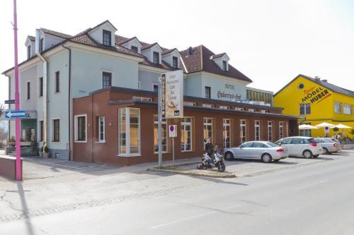 Hotel-Restaurant Hubertushof - Zeltweg