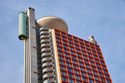 Hotel Hesperia Barcelona Tower - a Hyatt affiliate