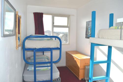 42b College House - Accommodation - Whanganui