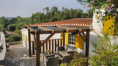 Sunny Villa, Soure
