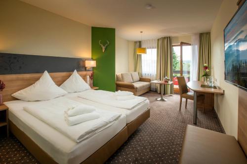 Hotel Waldachtal - Apartment