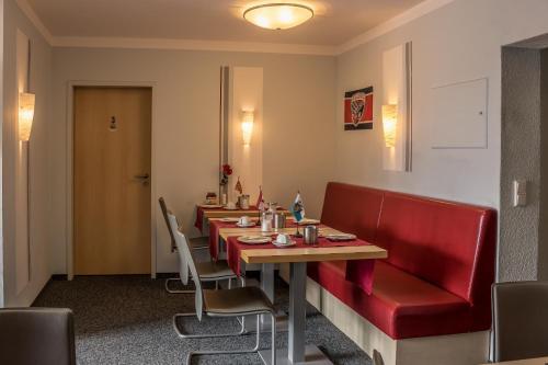 Pension Torkel-Stube, Ingolstadt