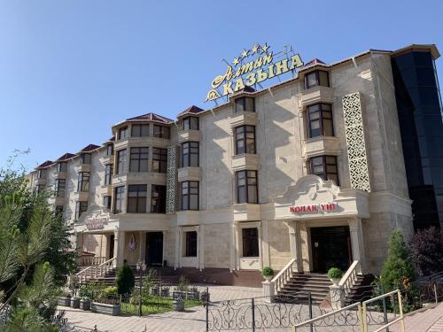 Altyn-Kazyna Hotel