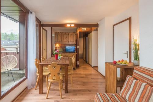 Appartement Le Mummery