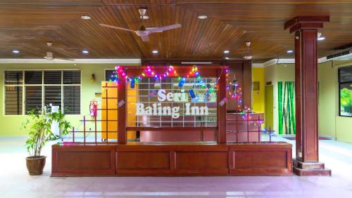 Hotels In Baling Search Hotels In Baling Makemytrip