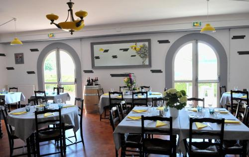 Auberge Béarn Bigorre - Hotel - Lamarque-Pontacq