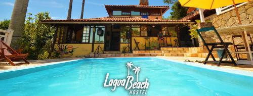 Lagoa Beach Hostel Buzios