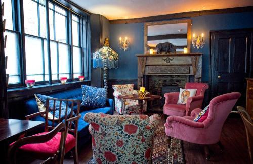 The Old Vicarage Hotel & Restaurant, Bridgwater