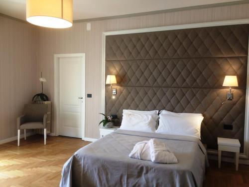 Grand Hotel & Des Anglais, Centre de Sanremo, (Sanremo, Italie ...
