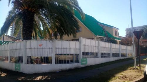 Hostal Quilpue Centro