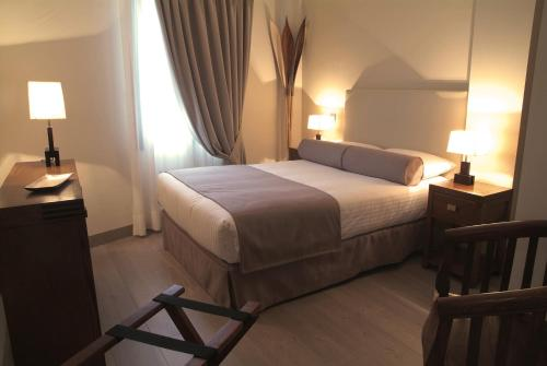 Double Room with 1 bed - single occupancy Le Petit Boutique Hotel 20
