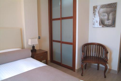 Double Room with 1 bed - single occupancy Le Petit Boutique Hotel 24