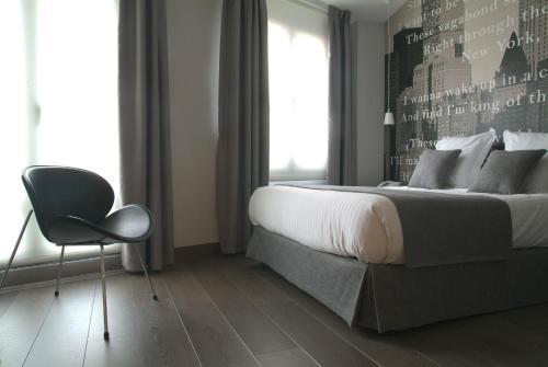 Habitación Doble Superior Le Petit Boutique Hotel 6
