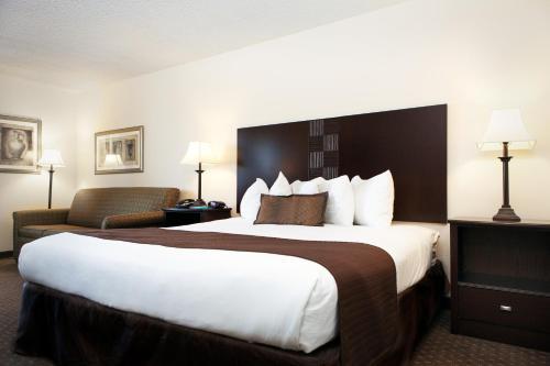 Best Western Plus Seville Plaza Hotel