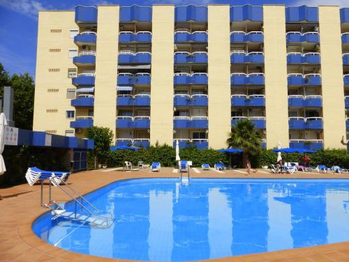 Rentalmar Alboran Apartments
