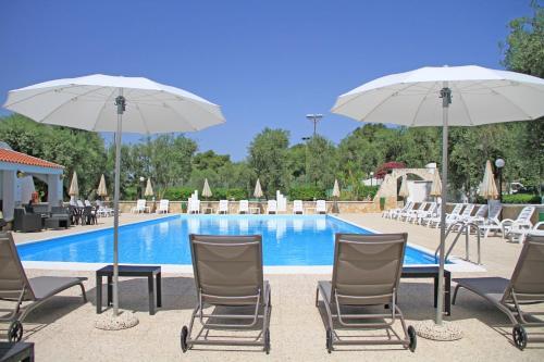 . Centro Vacanze Piccolo Friuli