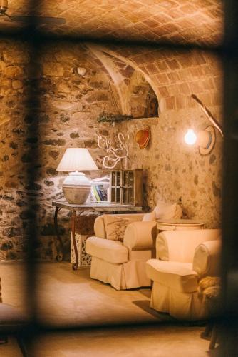 Ferienhaus Hotel Mas Carreras 1846 43
