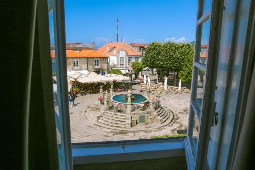 . Caminha Hostel & Suites