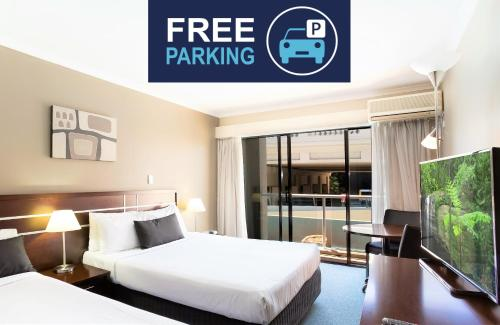 . Riverside Hotel South Bank