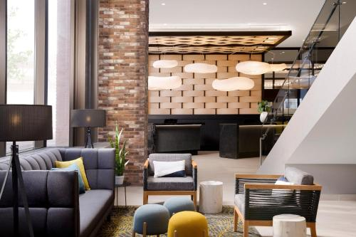. Delta Hotels by Marriott Calgary Downtown