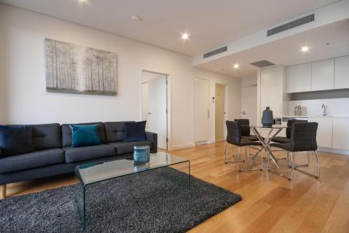 Immaculate Macquarie Park Wyndel Apartment