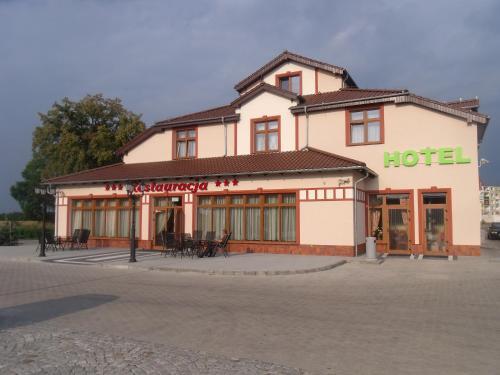 . Hotel Neo Międzyrzecz