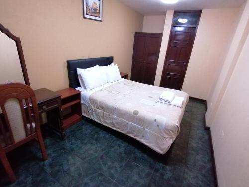 Hotel Hotel Duhamel AQP