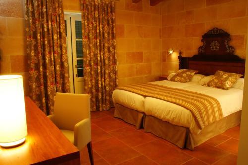 Superior Zweibettzimmer - Einzelnutzung Hotel Rural Binigaus Vell 77