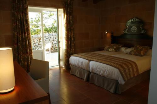 Superior Zweibettzimmer - Einzelnutzung Hotel Rural Binigaus Vell 63