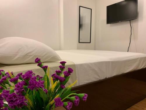Modesta Hotel, Irosin
