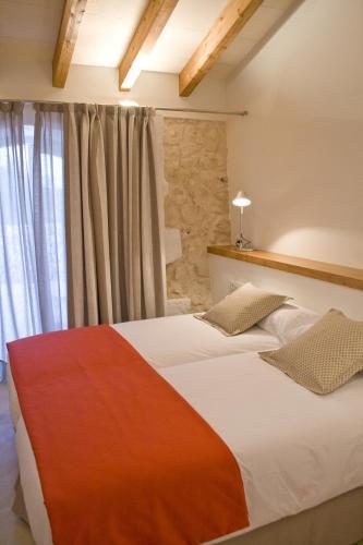 Superior Zweibettzimmer - Einzelnutzung Hotel Rural Binigaus Vell 76