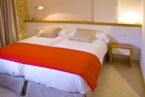 Superior Zweibettzimmer - Einzelnutzung Hotel Rural Binigaus Vell 75