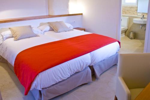 Superior Zweibettzimmer - Einzelnutzung Hotel Rural Binigaus Vell 74