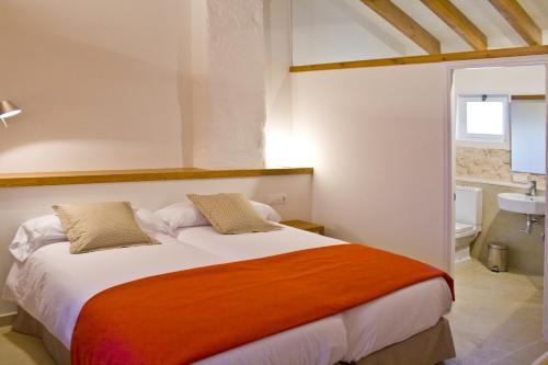 Superior Zweibettzimmer - Einzelnutzung Hotel Rural Binigaus Vell 73