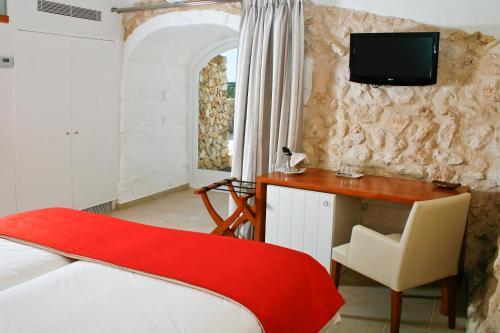 Superior Zweibettzimmer - Einzelnutzung Hotel Rural Binigaus Vell 70