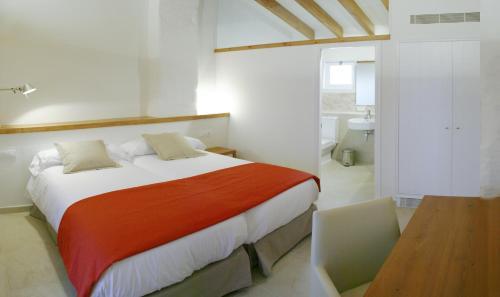 Superior Zweibettzimmer - Einzelnutzung Hotel Rural Binigaus Vell 68