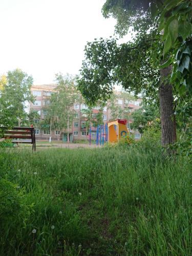 . ул. Мира Апартаменты