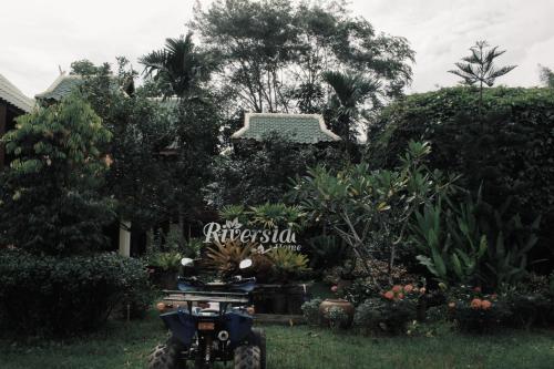Riverside home Riverside home