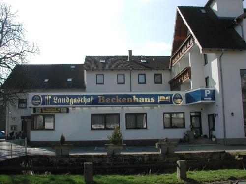 . Landgasthof Beckenhaus